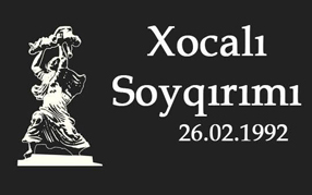 Khojaly tragedy