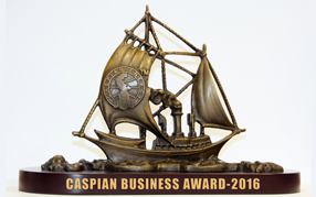 """Azeri Business Award-2015"""