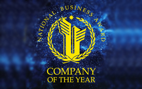 """Company of the Year"" milli mükafatı"